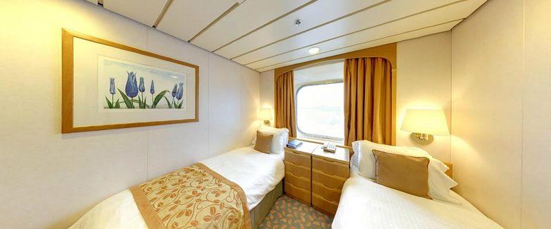 Oriana PampO Cruises CruiseDealscouk