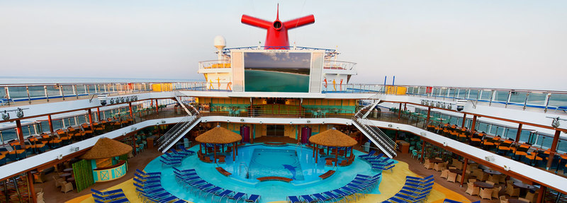 Carnival Conquest Carnival Cruises Cruisedeals Co Uk